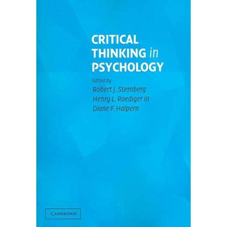 Social psychology critical review